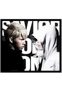 (CD)「蒼き鋼のアルペジオ -アルス・ノヴァ-」オープニングテーマ SAVIOR OF SONG(MY FIRST STORY Ver.)/ナノ