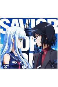 (CD)「蒼き鋼のアルペジオ -アルス・ノヴァ-」オープニングテーマ SAVIOR OF SONG(蒼き鋼のアルペジオVer.)/ナノ