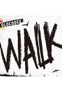 (CD)「黒子のバスケ」第2期エンディングテーマ WALK (通常盤)/OLDCODEX