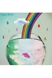 (CD)「のんのんびより」オープニングテーマ なないろびより (初回限定盤)
