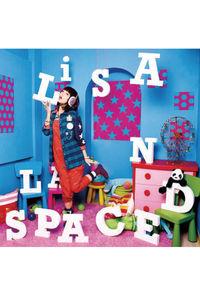 (CD)2ndアルバム LANDSPACE(通常盤)/LiSA