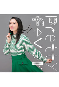 (CD)pretty fever 通常盤/寿美菜子