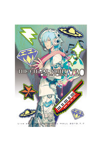(BD)THE CHiRAL NIGHT -Dive into DMMd- V2.0 Live at Tokyo Dome City HALL 2013.7.7(初回生産限定盤)
