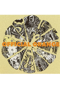 (CD)OFFICIAL ORANGE/ハチ