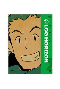 (DVD)ログ・ホライズン 3