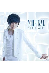 (CD)Virginal(通常盤)/蒼井翔太
