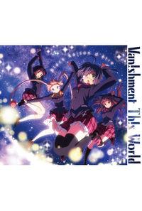(CD)「中二病でも恋がしたい!戀」エンディングテーマ Van!shment Th!s World/Black Raison d'etre