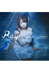 (CD)「凪のあすから」新オープニングテーマ ebb and flow (通常盤)/Ray
