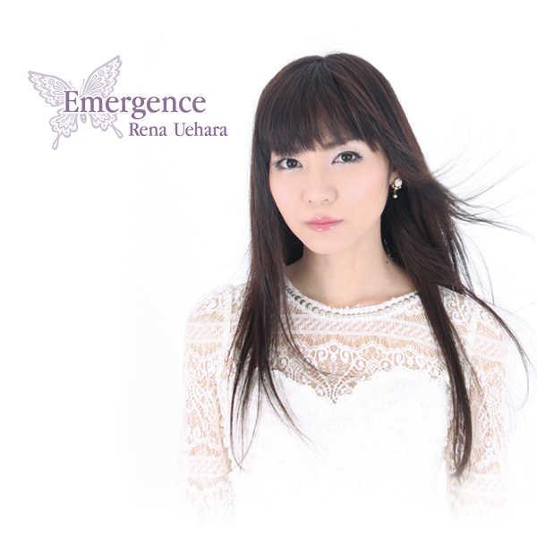 (CD)Emergence(通常盤)/上原れな