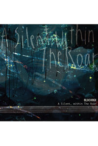 (CD)OLDCODEX 3rdアルバム A Silent, within The Roar (通常盤)