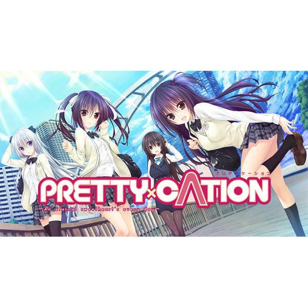 (PC)PRETTY×CATION 初回限定版