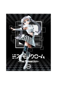 (DVD)ミス・モノクローム-The Animation- DVD 黒版