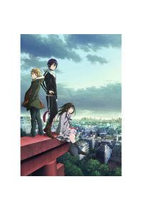 (DVD)ノラガミ 1 (初回限定版)