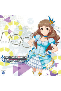 (CD)THE IDOLM@STER CINDERELLA MASTER 027 神谷奈緒