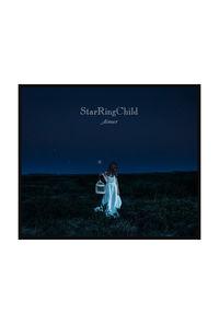 (CD)「機動戦士ガンダムUC(ユニコーン)最終章」 主題歌 StarRingChild EP (通常盤)/Aimer