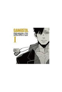(CD)ドラマCD「GANGSTA.」I