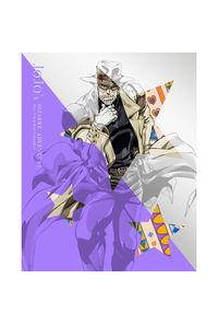 (BD)ジョジョの奇妙な冒険スターダストクルセイダース Vol.2 (初回生産限定版)【イベント応募券、オリジナルサウンドトラック付】