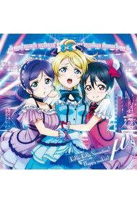 (CD)「ラブライブ!」2期挿入歌 KiRa-KiRa Sensation!/Happy maker!