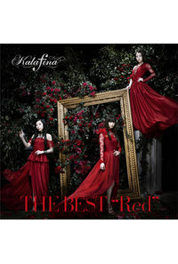 (CD)THE BEST/Red (通常盤)/Kalafina