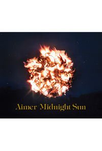 (CD)Midnight Sun(通常盤)/Aimer
