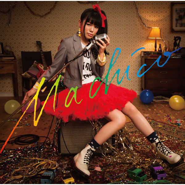 (CD)COLORS / Machico