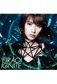(CD)「ソードアート・オンラインII」オープニングテーマ IGNITE (初回生産限定盤)/藍井エイル