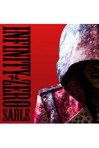 (CD)「M3~ソノ黒キ鋼~」エンディングテーマ INFINITY≠ZERO/SABLE(ナノver.)/ナノ