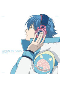 (CD)「DRAMAtical Murder」オープニング&エンディングテーマ SLIP ON THE PUMPS(DVD付)