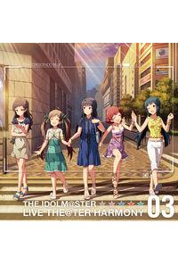 (CD)「アイドルマスター ミリオンライブ!」THE IDOLM@STER LIVE THE@TER HARMONY 03