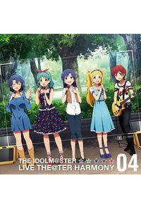 (CD)「アイドルマスター ミリオンライブ!」THE IDOLM@STER LIVE THE@TER HARMONY 04