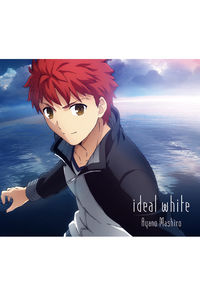 (CD)「Fate/stay night」オープニングテーマ ideal white(期間生産限定盤)