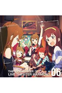(CD)「アイドルマスター ミリオンライブ!」THE IDOLM@STER LIVE THE@TER HARMONY 06