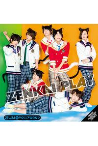 (CD)ZENKAI PLAY/FRESH PUSSYCAT CHOICE