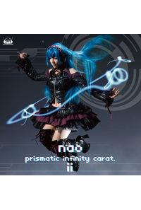 (CD)nao 2ndアルバム prismatic infinity carat.ii(通常盤)