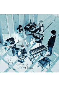 (CD)fhana 1stアルバム 「Outside of Melancholy」 通常盤