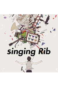 (CD)singing Rib(通常盤)/りぶ