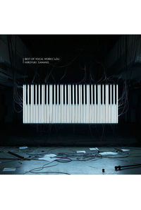 (CD)BEST OF VOCAL WORKS [nZk]/澤野弘之