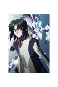 (BD)「蒼穹のファフナー EXODUS 1」 Blu-ray