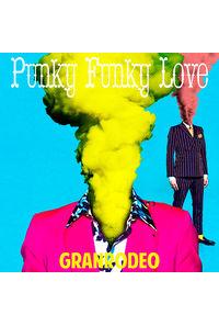 (CD)「黒子のバスケ」第3期オープニングテーマ Punky Funky Love(初回限定盤)