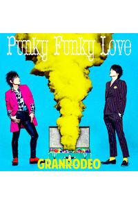 (CD)「黒子のバスケ」第3期オープニングテーマ Punky Funky Love(通常盤)