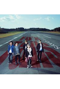(CD)「黒子のバスケ」第3期エンディングテーマ GLITTER DAYS