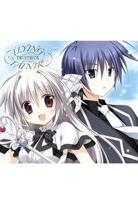 (CD)「銃皇無尽のファフニール」オープニングテーマ FLYING FAFNIR (Type-A)/ TRUSTRICK