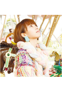 (CD)「冴えない彼女の育てかた」エンディングテーマ カラフル。(通常盤)/沢井美空