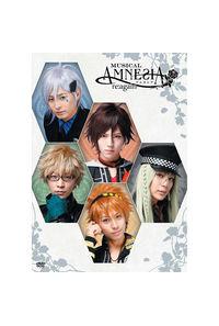 (DVD)DVD ミュージカル「AMNESIA」re:again