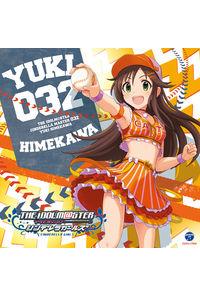 (CD)THE IDOLM@STER CINDERELLA MASTER 032 姫川友紀