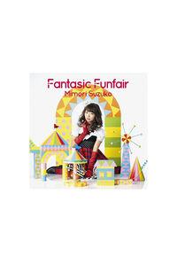 (CD)三森すずこ2ndアルバム Fantasic Funfair【通常盤】(CD ONLY)/三森すずこ