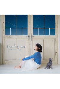 (CD)shooting star/丹下桜