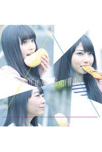 (CD)「電波教師」オープニングテーマ Youthful Dreamer(初回生産限定盤)/TrySail(麻倉もも、雨宮 天、夏川椎菜)