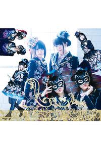 (CD)petit milady 2nd Album「cheri*cheri?milady!!」(初回限定盤A)(2CD+DVD)