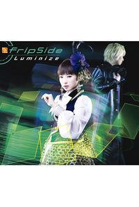 (CD)「フューチャーカード バディファイト ハンドレッド」オープニングテーマ Luminize (初回限定盤A)(DVD付)